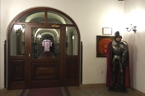 ホテル・ルージェ