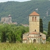サン・ベルトラン・ド・コマンジュ(Saint Bertrand de Comminges) フランスの美しい村 世界遺産 南西フランス