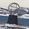 北極圏モニュメント