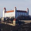 スロベニア ブラチスラバ観光