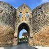 ドンム(Domme) フランスの美しい村 城塞都市 南西フランス
