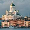 ヘルシンキの歴史と観光 フィンランド(HELSINKI)