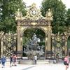 ナンシーフランスの観光と歴史 世界遺産 東フランス アールヌーヴォー発祥地