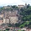 ロカマドゥールの観光と歴史 世界遺産 南西フランス 巡礼地