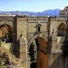 ロンダ スペイン 観光 闘牛と断崖絶壁の町 (Ronda)
