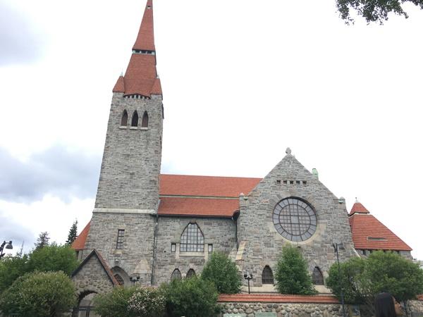 タンペレ大聖堂(Tampere Cathedral)