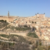 世界遺産の古都トレドの観光と歴史 スペイン