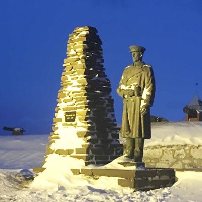 ヴァルドー要塞