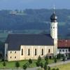 ヴィース教会 ドイツ世界遺産 ロマンチック街道